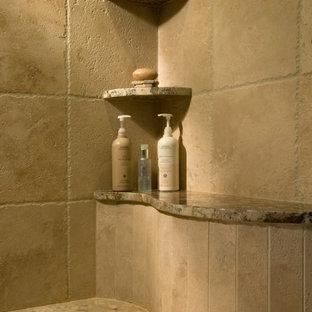 Showered in Luxury