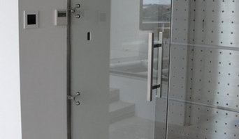 Showers and Doors