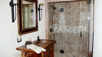 Showers and Steam Rooms