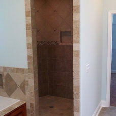 Traditional  by Floor Pro South, LLC