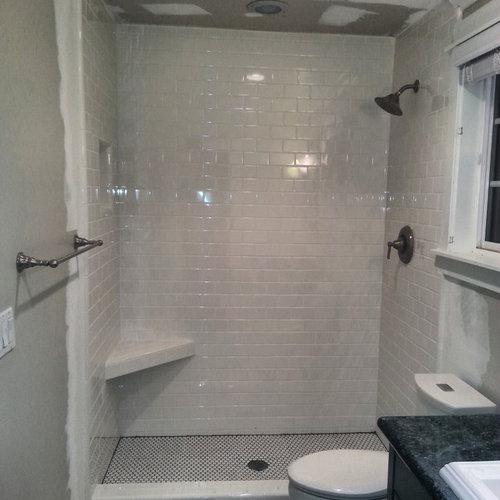 Octagon Shower Floor Home Design Ideas Pictures Remodel