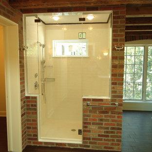 Rustic Bathrooms Houzz
