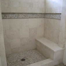 Traditional Tile by Tile Matters