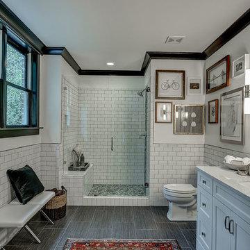 Showhome Bathrooms