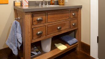 Showplace Wood Product Gallery