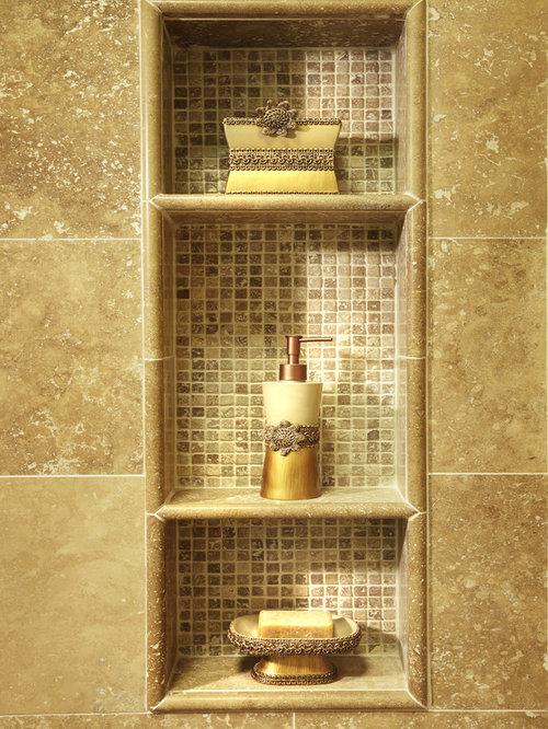 Shower Niche Shelf Home Design Ideas Pictures Remodel