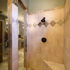Traditional Bathroom by Koehler Building Co Inc