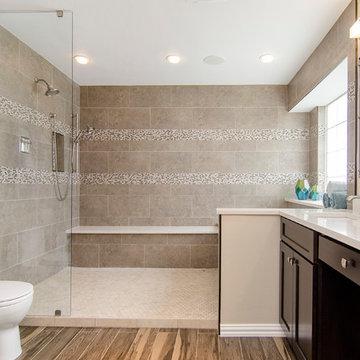 Sierra Ct Master Bath