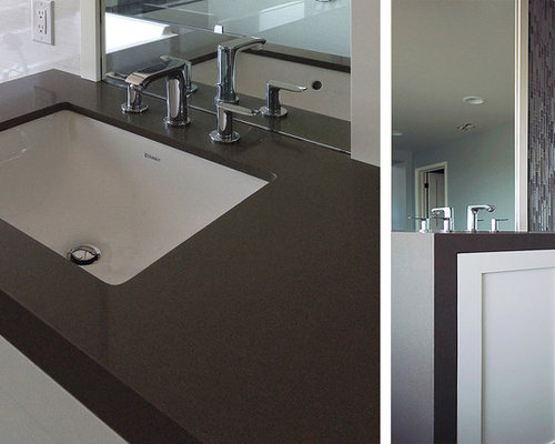 Silestone altair quartz ideas pictures remodel and decor for Silestone sink reviews