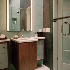 Contemporary Bathroom by John Lum Architecture, Inc. AIA