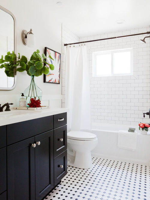 Bathroom Design Ideas, Remodels & Photos