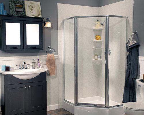 bath amp shower systems hansgrohe croma bath shower system 1 omnia bathrooms ltd