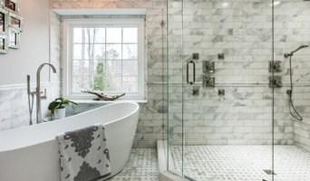 Silverlake, Cary NC ~ Whole House Remodel