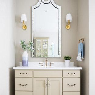 75 most popular mediterranean bathroom design ideas for