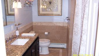 Sims's Bathroom