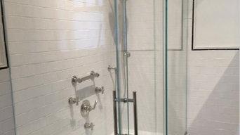 Simon's Bathroom & Kitchen Fixtures Projects