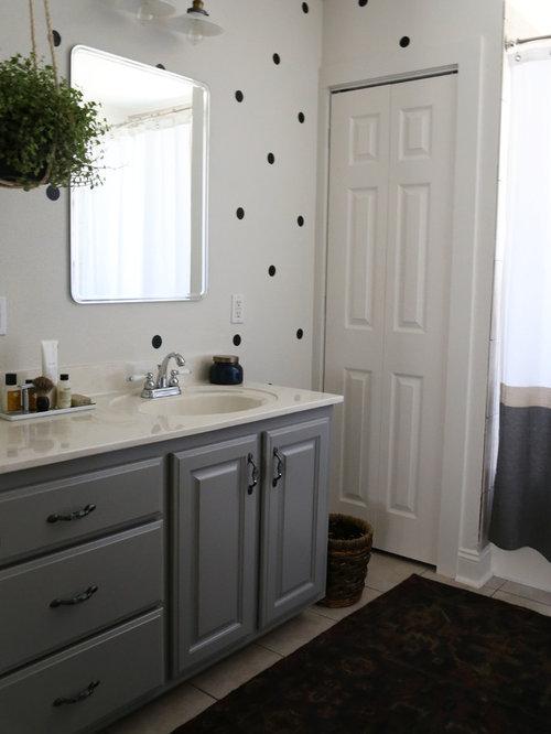 Simple bathroom upgrade for Bathroom upgrades