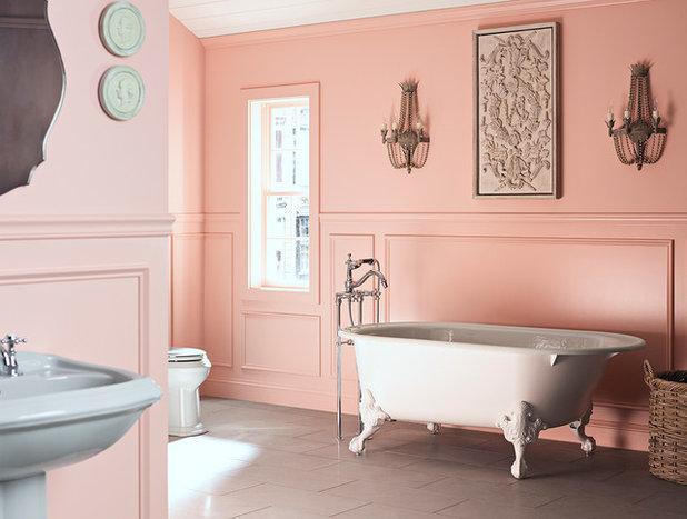 トラディショナル 浴室 by Kohler Canada