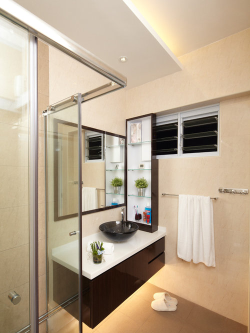 Hdb home design ideas pictures remodel and decor for Hdb bathroom design ideas