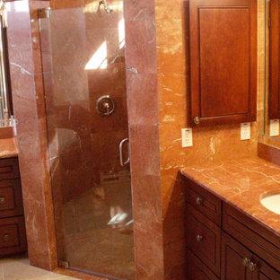 Single Pivot Doors (Small Shower Enclosures)