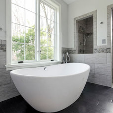 Bathtubs by Sarisand Tile