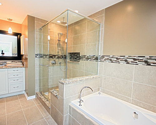 Ottawa bathroom design ideas renovations photos with a for Bathroom design ottawa