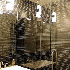 Contemporary Bathroom by Sixzero6 Design