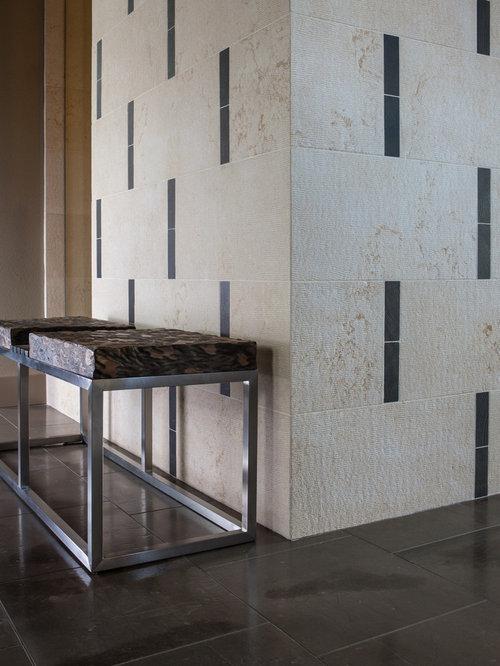 Salle De Bain grande salle de bain contemporaine : Salle de bain contemporaine Las Vegas : Photos et idées déco de ...