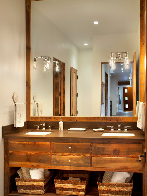 Custom Mirrors Houzz