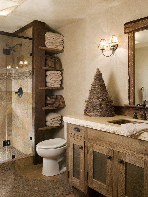 déco salle de bain montagne | Déco Sphair