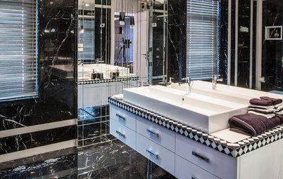 How to Design a Dreamy Master Bathroom