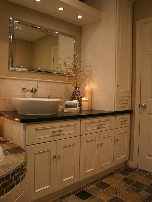 salle de bain bord de mer photos et id es d co de salles de bain. Black Bedroom Furniture Sets. Home Design Ideas