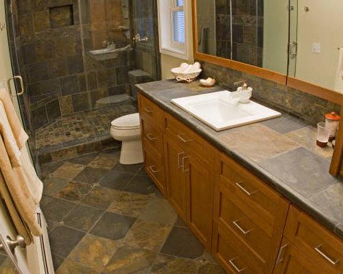 Seattle Bathroom Design Ideas Renovations amp Photos With