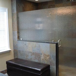 Bathroom - contemporary bathroom idea in Philadelphia