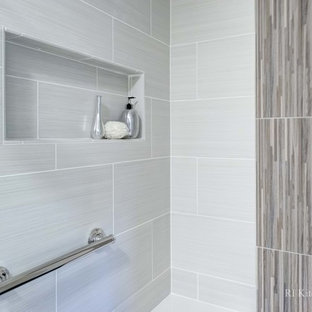 Daltile Fabrique Blanc Linen Ideas Photos Houzz - Daltile portland maine