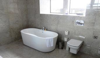 Slieve Donard Hotel & Spa - Binnian Suite