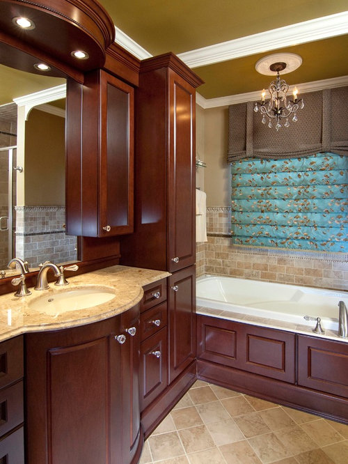 9x9 bathroom with great style for homeowner for Bathroom ideas 9x9