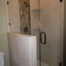 Traditional Bathroom by Frame to Finish Remodeling