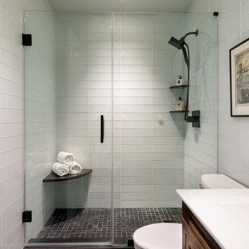 Small Bathroom Monmouth NJ