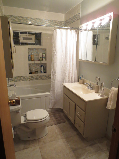 Small bathroom redo ideas pictures remodel and decor for Redoing bathroom ideas
