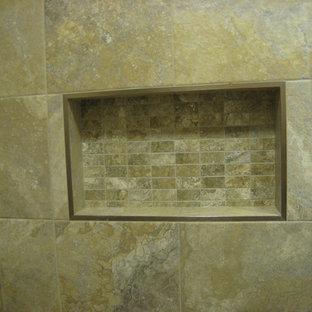 Small Bathroom Remodel (Columbia, CT)