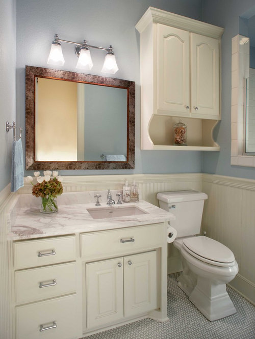 Over Toilet Storage Home Design Ideas, Pictures, Remodel ...