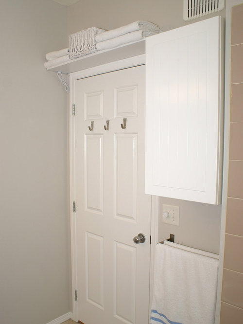 small bathroom storage houzz