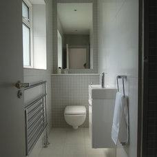 Modern Bathroom by Slightly Quirky Ltd