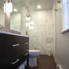 Contemporary Bathroom by Renaissance Design