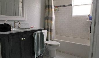 Small Fairmount Bath