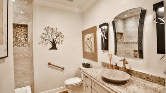 Small Guest Bath
