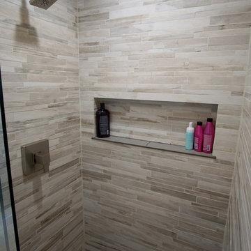 Small Luxury Bath