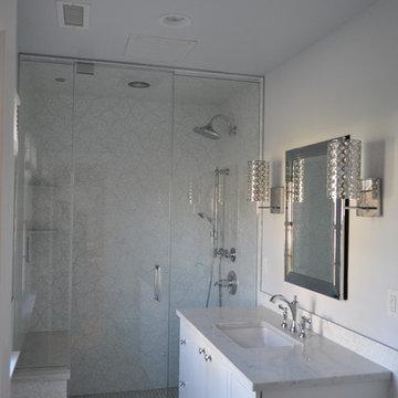 Small Master Bath Project