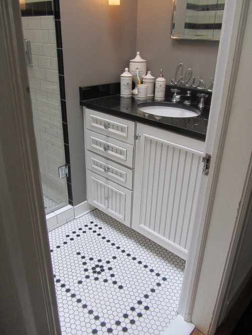 Remarkable Best Small Modern Bathroom Design Ideas Remodel Pictures Houzz Largest Home Design Picture Inspirations Pitcheantrous